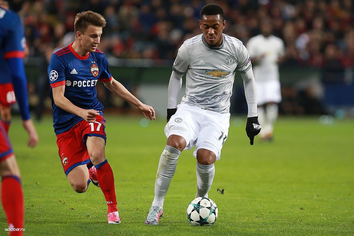 Anthony Martial: a Premier League enigma